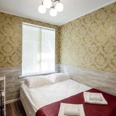 Гостиница АРТ Авеню Стандартный номер двухъярусная кровать фото 22