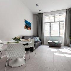 Апартаменты MMM Boutique Apartment Будапешт комната для гостей фото 3