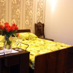 Отель Christy 3* Стандартный номер разные типы кроватей фото 8