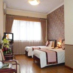 Отель Camellia 4 3* Улучшенный номер фото 9