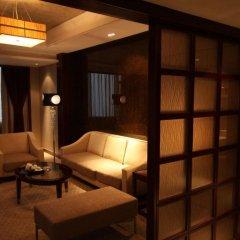 Vision Hotel 4* Представительский люкс с различными типами кроватей фото 2
