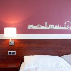 Susp Airo Tower Hotel Вена комната для гостей фото 5