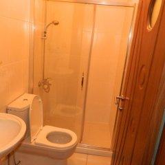 Отель Family Istanbul Стамбул ванная фото 2