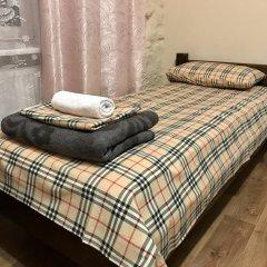 Fox Hostel Кровать в женском общем номере с двухъярусной кроватью фото 3