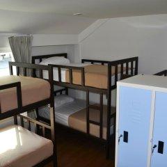 Отель Baan Paan Sook - Unitato 2* Кровать в общем номере с двухъярусной кроватью фото 8
