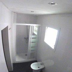 Отель Hostal Nilo ванная фото 2