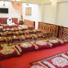 Отель Barjeel Heritage Guest House развлечения