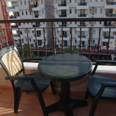Отель Club Sidar 3* Апартаменты с различными типами кроватей фото 13