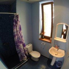 Hostel Glide Стандартный номер с различными типами кроватей фото 2