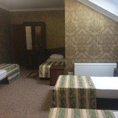 Гостиница Villa Stefana 2* Стандартный номер разные типы кроватей