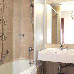 Гостиница Измайлово Дельта 4* Стандартный номер с 2 отдельными кроватями фото 8