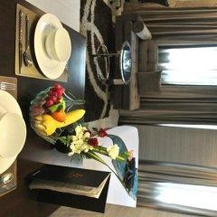 Отель FuramaXclusive Asoke, Bangkok 4* Номер категории Премиум с различными типами кроватей фото 2