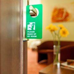 Отель AIRINN 4* Улучшенный номер фото 4