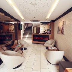 Damcilar Hotel интерьер отеля