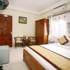 Bao An Hotel комната для гостей фото 2