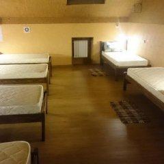 Хостел 3952 - Иркутск на Марата Кровать в общем номере с двухъярусной кроватью фото 8