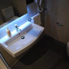 Отель Hostal Plaza Goya Bcn Стандартный номер фото 6