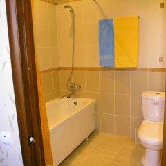 Апартаменты на Рябикова ванная фото 2