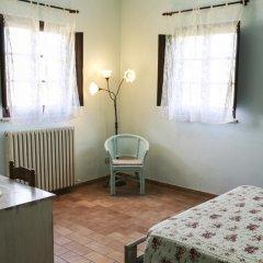 Отель Country House La Fattoria Di Paolo Мачерата удобства в номере