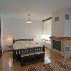 Отель Holiday Village Kochorite 3* Вилла с различными типами кроватей фото 2