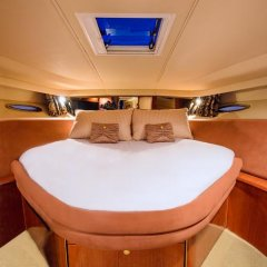 Luxury Yacht Hotel сауна