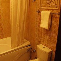 Гостиница Шато Стандартный номер с разными типами кроватей фото 4