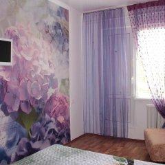 Гостевой Дом Голубая бухта Полулюкс с двуспальной кроватью фото 15