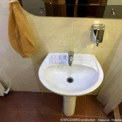 Гостиница Kharkovlux 2* Стандартный номер с различными типами кроватей фото 17