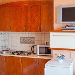 Апарт-Отель Villa Edelweiss 4* Улучшенные апартаменты с различными типами кроватей фото 3