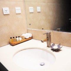 Отель Baan Laimai Beach Resort 4* Номер Делюкс разные типы кроватей фото 14