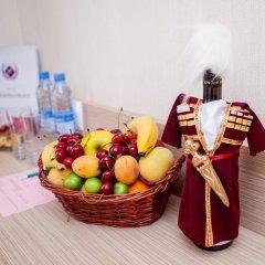 Отель Rustaveli Palace Номер категории Эконом с различными типами кроватей фото 10