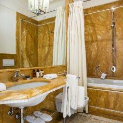 Villa La Vedetta Hotel 5* Стандартный номер с различными типами кроватей фото 5