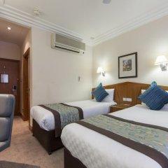 Отель Thistle Barbican Shoreditch 3* Номер категории Премиум с различными типами кроватей фото 3
