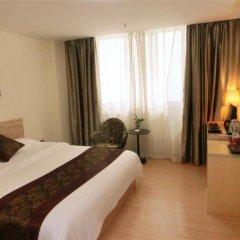 Отель Baiyun City 3* Номер Бизнес фото 5
