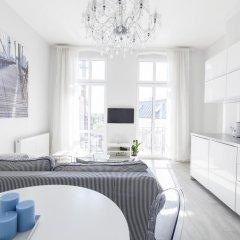 Апартаменты Homewell Apartments Stara Piekarnia комната для гостей фото 5