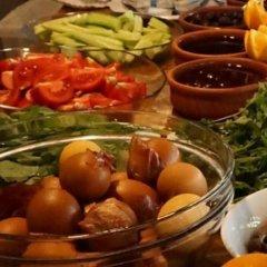 Отель Sultan Camp Патара питание фото 3
