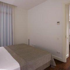 Отель Duquesa Suites 4* Представительский номер с различными типами кроватей фото 2
