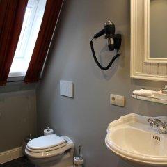 Отель de Castillion Бельгия, Брюгге - отзывы, цены и фото номеров - забронировать отель de Castillion онлайн ванная фото 2