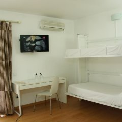 Adia Hotel Cunit Playa 3* Стандартный номер с различными типами кроватей