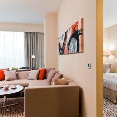 Отель Radisson Blu Resort & Congress Centre, Сочи 5* Люкс фото 4