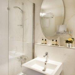 Отель Longchamp Elysées 3* Стандартный номер с различными типами кроватей фото 5