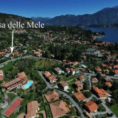 Отель Casa Delle Mele Меззегра приотельная территория