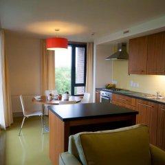 Отель The Quigley Residence в номере фото 2