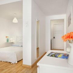 Отель Fabrica Lux Apart Порту удобства в номере