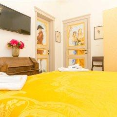 Отель Ca' Del Sol Venezia Венеция комната для гостей фото 2