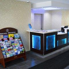 Отель Days Inn - Ottawa Канада, Оттава - отзывы, цены и фото номеров - забронировать отель Days Inn - Ottawa онлайн интерьер отеля фото 3