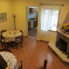 Отель La Cancellata di Mezzo Италия, Дзагароло - отзывы, цены и фото номеров - забронировать отель La Cancellata di Mezzo онлайн в номере