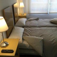 Отель Luz De Valencia Валенсия комната для гостей