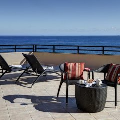 Отель Radisson Blu, Malta St. Julians 5* Люкс фото 5