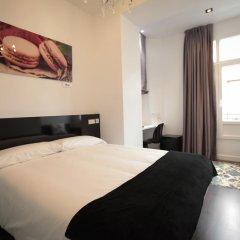 Отель Vitium Urban Suites 3* Улучшенный номер с различными типами кроватей фото 4